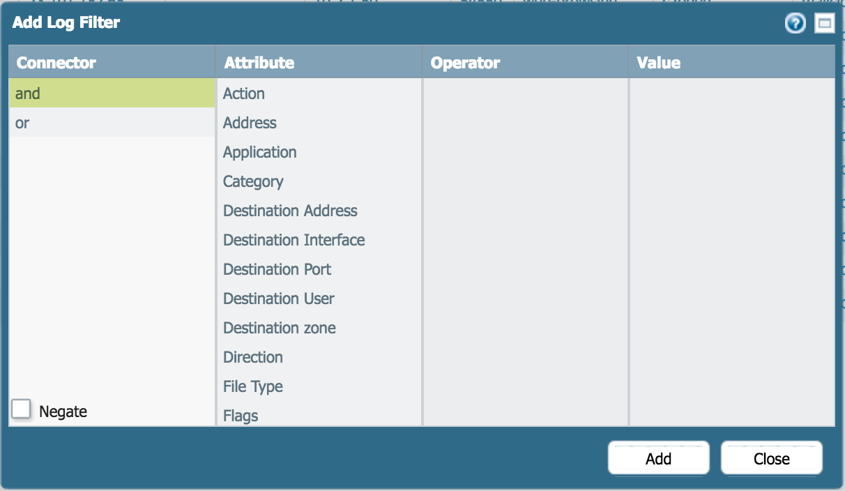 Configuring Palo Alto Networks WildFire and Tanium Detect